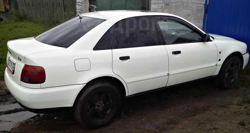 Audi A4, 1995 год, 195 000 руб.