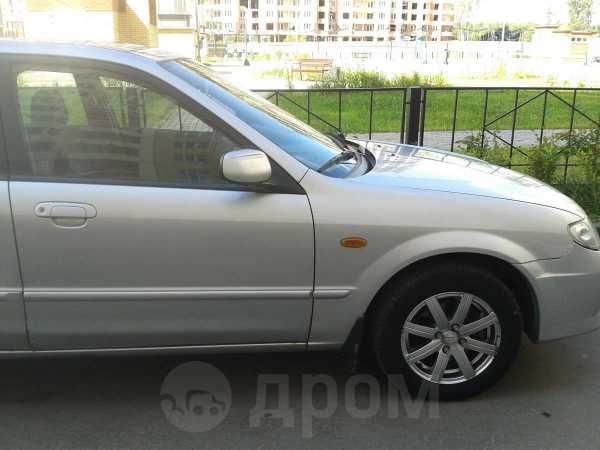 Mazda Mazda3, 2001 год, 150 000 руб.
