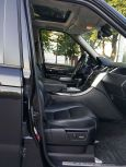 Land Rover Range Rover Sport, 2009 год, 1 200 000 руб.