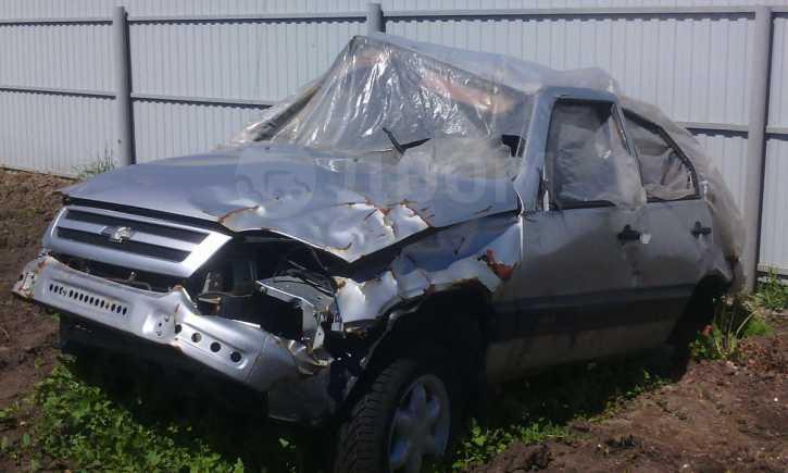Chevrolet Niva, 2005 год, 50 000 руб.