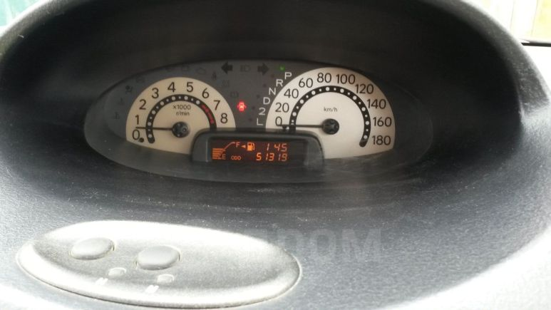 Toyota Funcargo, 2001 год, 95 000 руб.