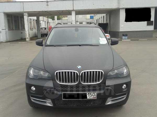 BMW X5, 2009 год, 1 350 000 руб.
