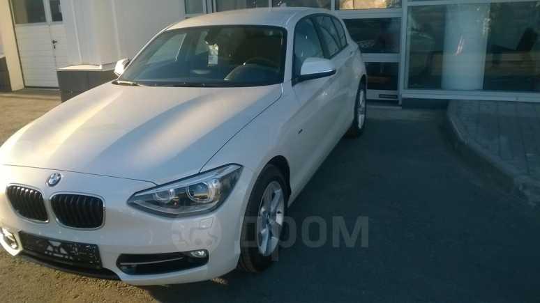 BMW 1-Series, 2013 год, 1 080 000 руб.