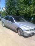 BMW 5-Series, 2003 год, 380 000 руб.