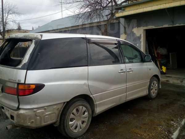Toyota Estima, 2000 год, 300 000 руб.