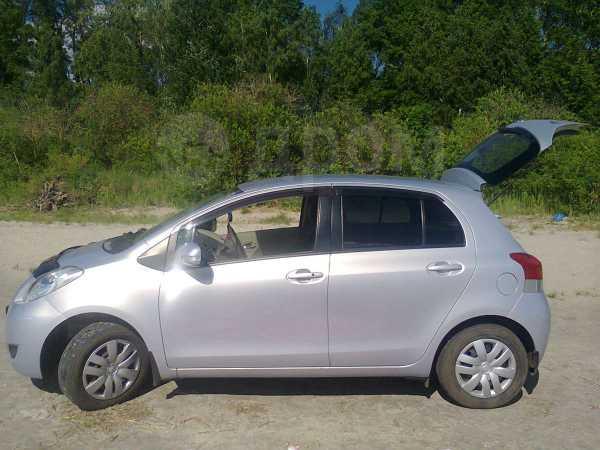 Toyota Vitz, 2008 год, 330 000 руб.