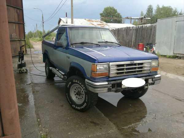 Ford Ranger, 1990 год, 200 000 руб.
