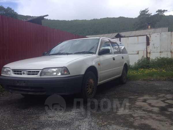 Nissan Avenir, 1998 год, 160 000 руб.