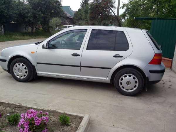 Volkswagen Golf, 1998 год, 240 000 руб.