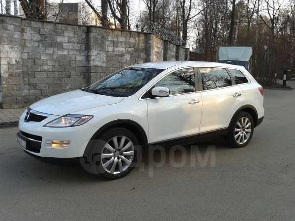 Mazda CX-9, 2008 год, 800 000 руб.