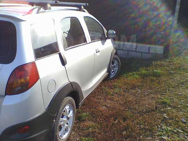 Chery indiS S18D, 2011 год, 300 000 руб.