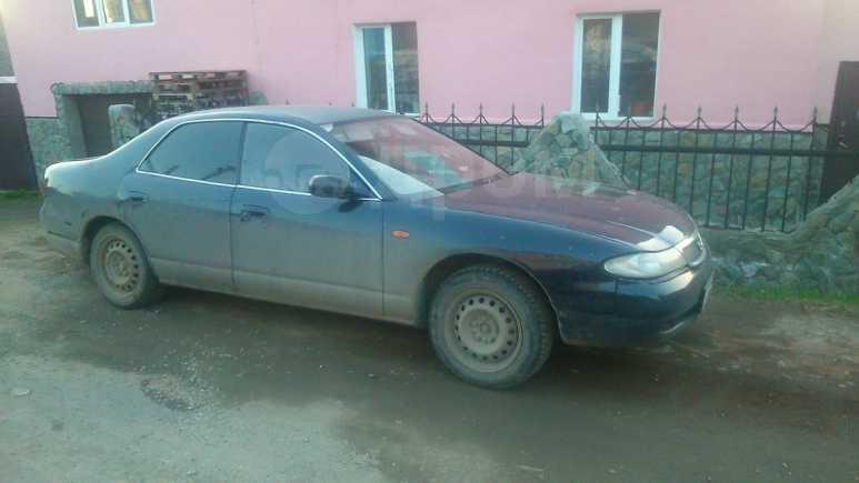 Mazda Efini MS-8, 1993 год, 100 000 руб.