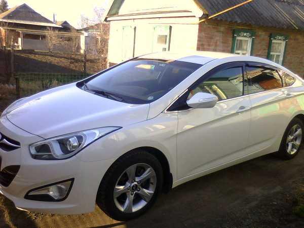 Hyundai i40, 2013 год, 870 000 руб.