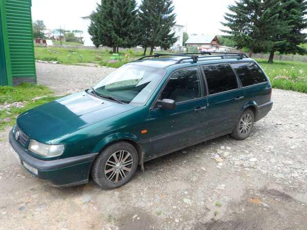 Volkswagen Passat, 1995 год, 130 000 руб.