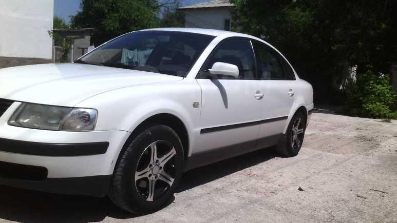 Volkswagen Passat, 2000 год, 310 000 руб.