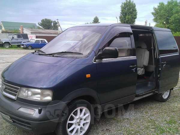 Nissan Largo, 1993 год, 200 000 руб.