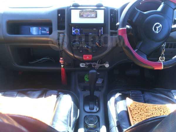 Mazda Familia, 2007 год, 290 000 руб.