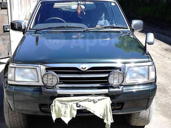 Mazda Proceed Marvie, 1997 год, 330 000 руб.