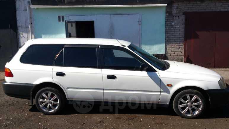 Honda Partner, 2000 год, 185 000 руб.