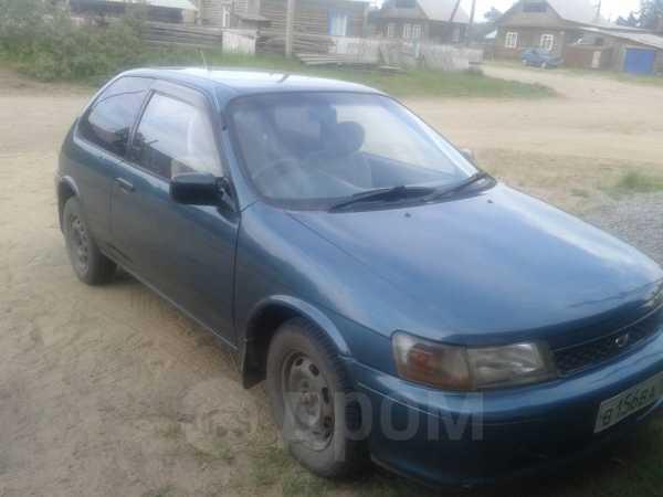 Toyota Corolla II, 1993 год, 105 000 руб.