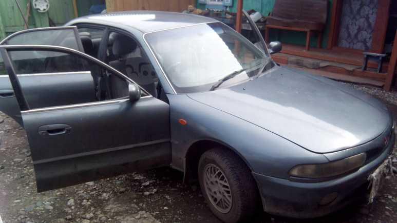 Mitsubishi Galant, 1994 год, 120 000 руб.