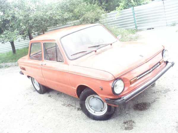 ЗАЗ Запорожец, 1983 год, 50 000 руб.