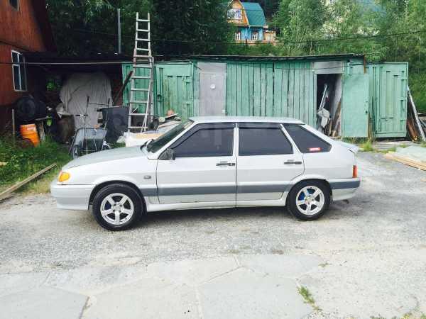 Лада 2114 Самара, 2005 год, 170 000 руб.