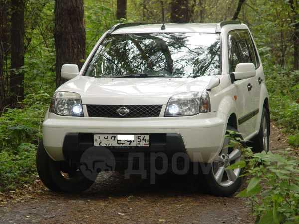Nissan X-Trail, 2003 год, 455 000 руб.
