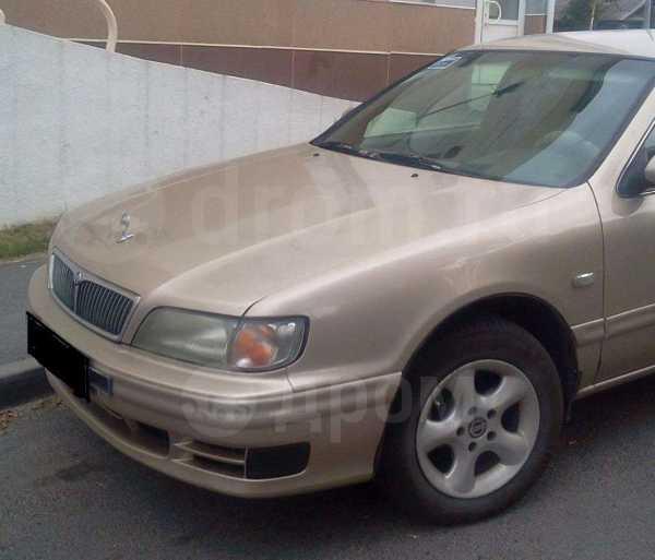 Nissan Maxima, 1996 год, 185 000 руб.