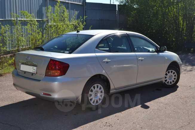 Toyota Allion, 2004 год, 360 000 руб.