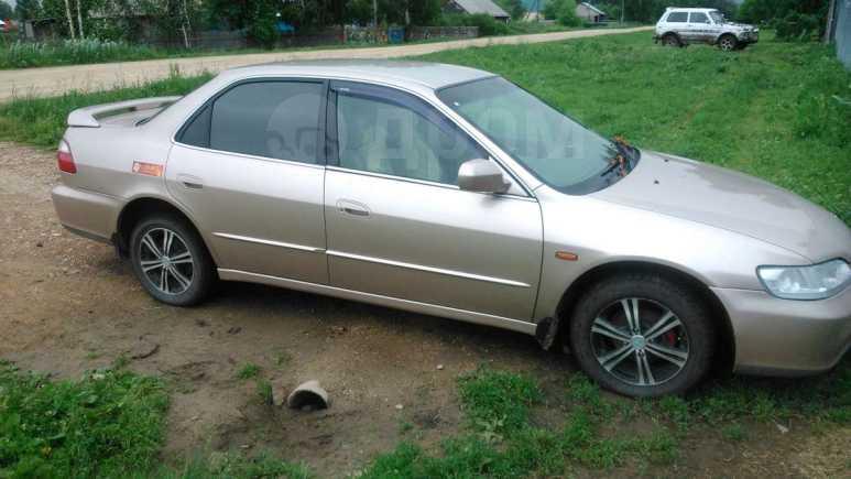 Honda Accord, 2000 год, 298 000 руб.