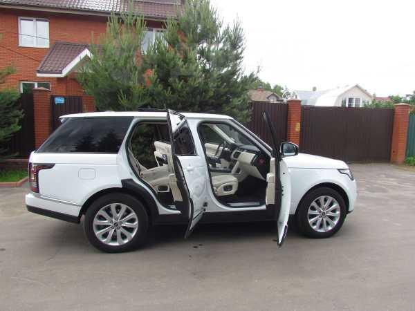 Land Rover Range Rover, 2014 год, 4 250 000 руб.