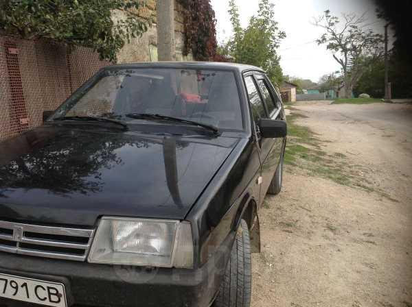 Лада 21099, 2006 год, 110 000 руб.