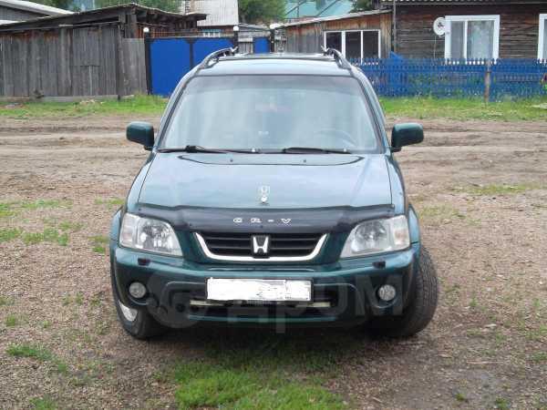 Honda CR-V, 2000 год, 345 000 руб.