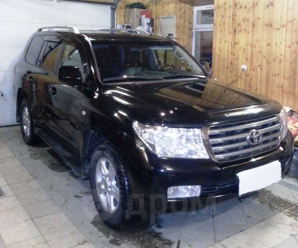 Toyota Land Cruiser, 2011 год, 2 650 000 руб.