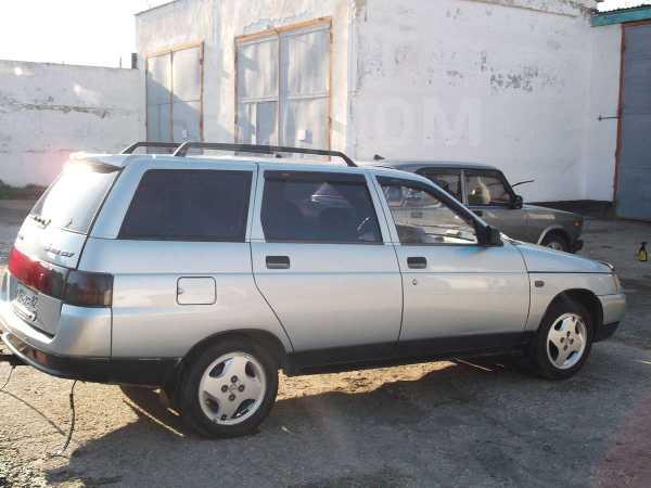 Лада 2113 Самара, 2001 год, 155 000 руб.