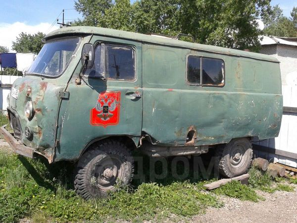 УАЗ Буханка, 1979 год, 50 000 руб.