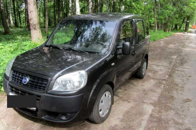 Fiat Doblo, 2008 год, 340 000 руб.
