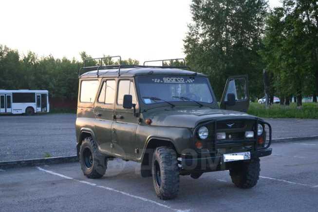 УАЗ 3151, 2001 год, 175 000 руб.