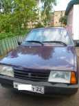 Лада 21099, 1998 год, 87 000 руб.