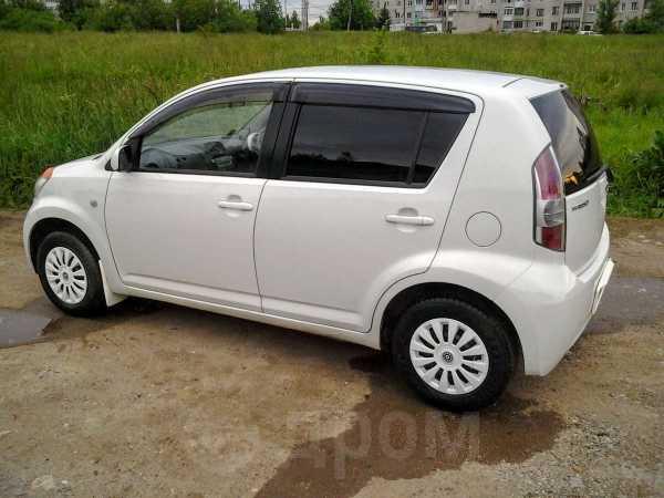 Toyota Passo, 2005 год, 242 000 руб.