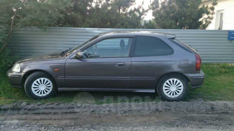 Honda Civic, 1996 год, 95 000 руб.