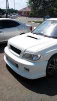 Subaru Forester, 1999 год, 325 000 руб.