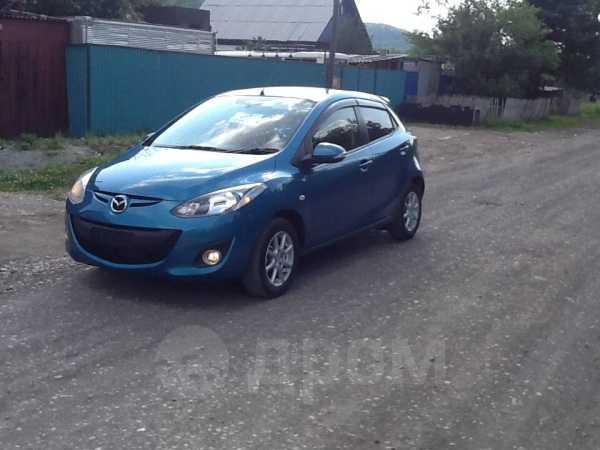 Mazda Demio, 2011 год, 355 000 руб.