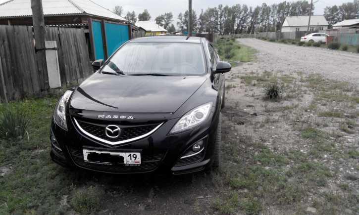 Mazda Mazda6, 2011 год, 750 000 руб.