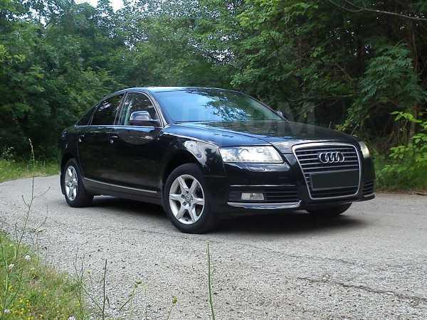 Audi A6, 2010 год, 1 050 000 руб.