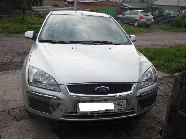 Ford Focus, 2005 год, 350 000 руб.