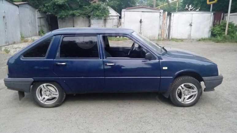 ИЖ 2126 Ода, 2002 год, 55 000 руб.
