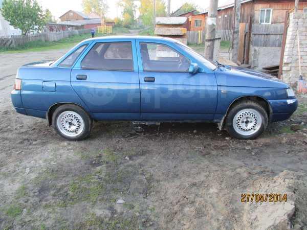 Лада 2110, 1997 год, 73 000 руб.