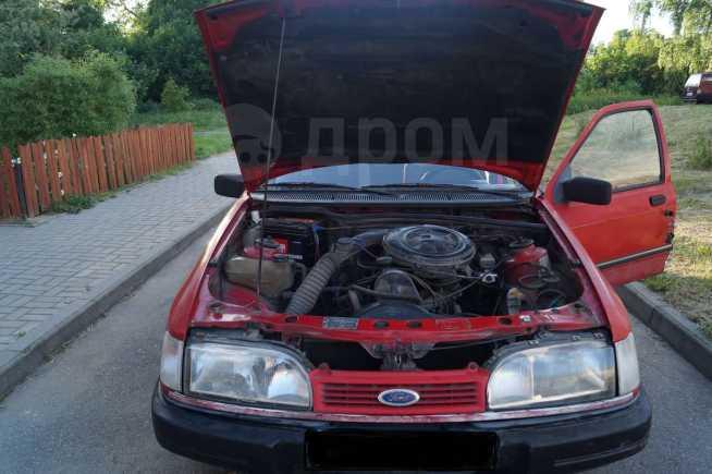 Ford Sierra, 1989 год, 60 000 руб.